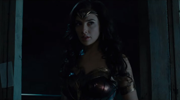 A Warrior Rises in the Final WONDER WOMAN Trailer
