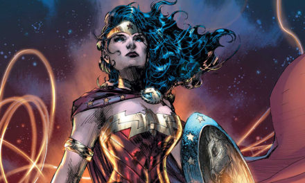 Find Light in Dark Times with These Hopeful Wonder Woman Quotes