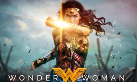 SDCC 2017: WONDER WOMAN Sequel May Get Release Date At SDCC