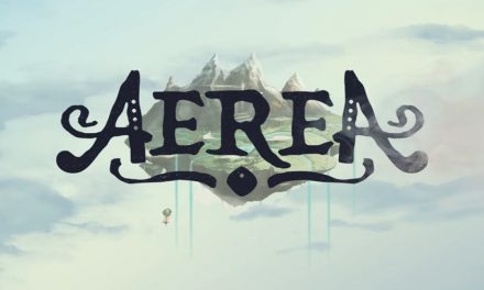 Music-Themed Action-RPG AEREA Gets an Early Release on Steam