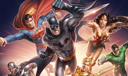 30 of DC's Animated Films Are Being Released in One Big Box Set