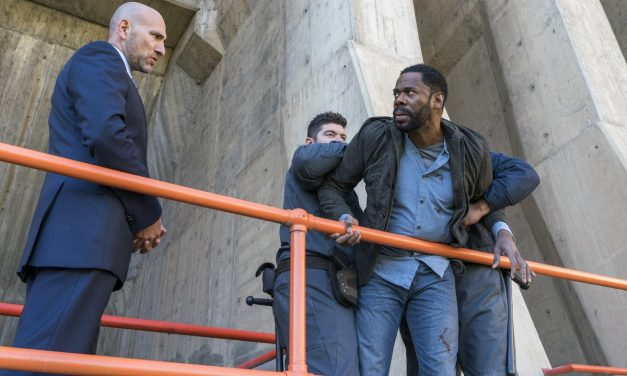 FEAR THE WALKING DEAD Recap (S03E03) TEOTWAWKI