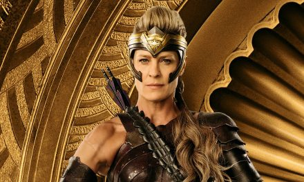 General Antiope Set to Make an Appearance in JUSTICE LEAGUE