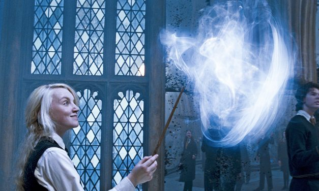 Harry Potter Turns 20! Here Are 20 Spells We Wish We Could Use