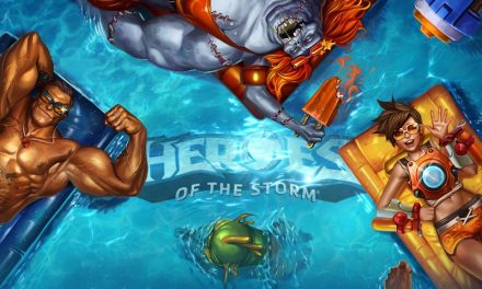 """For a Limited Time it's """"Sun's Out, Guns Out"""" in HEROES OF THE STORM"""