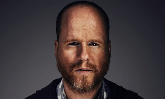 Joss Whedon Already a Big Part of the DC EXTENDED UNIVERSE