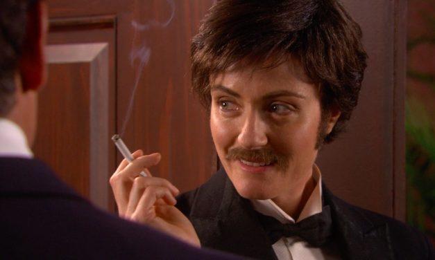 MURDOCH MYSTERIES Rewatch: (S03E03) Victor, Victorian