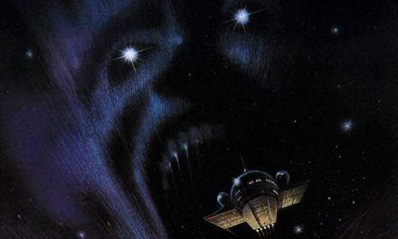 Syfy Will Make TV Adaptation of George R.R. Martin's NIGHTFLYERS