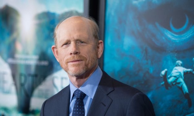 RUMOR: Ron Howard to Take Over Han Solo Film
