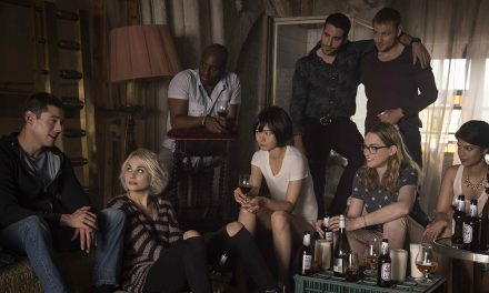 Netflix's SENSE8 Has Been Cancelled