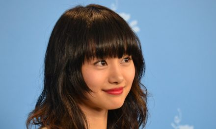 Shioli Kutsuna Joins DEADPOOL 2 In Key Role
