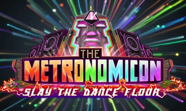 E3 2017: Hands-on with THE METRONOMICON: SLAY THE DANCE FLOOR, a Unique Rhythm RPG