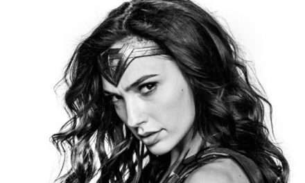 Zack Snyder Shares His Pride With Beautiful Photo of Gal Gadot as Wonder Woman