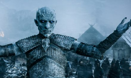 GAME OF THRONES: Turn Yourself into the Night King with New Facebook Camera Effect
