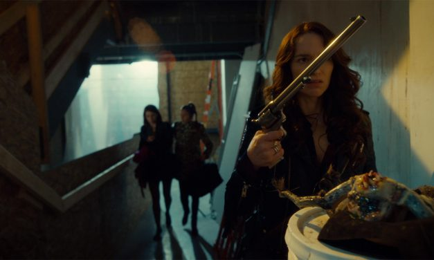 WYNONNA EARP Recap: (S02E02) Shed Your Skin