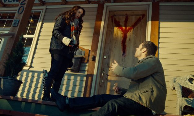 WYNONNA EARP Recap: (S02E03) Gonna Getcha Good