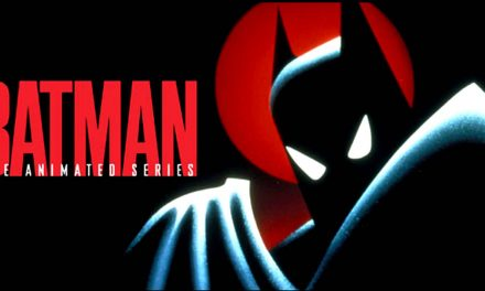 BATMAN THE ANIMATED SERIES POP Figures Coming This Summer