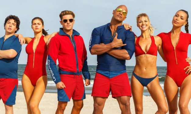 Movie Review – BAYWATCH