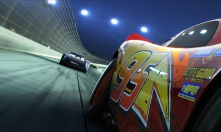 Movie Review – CARS 3