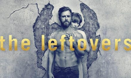 THE LEFTOVERS – A Eulogy