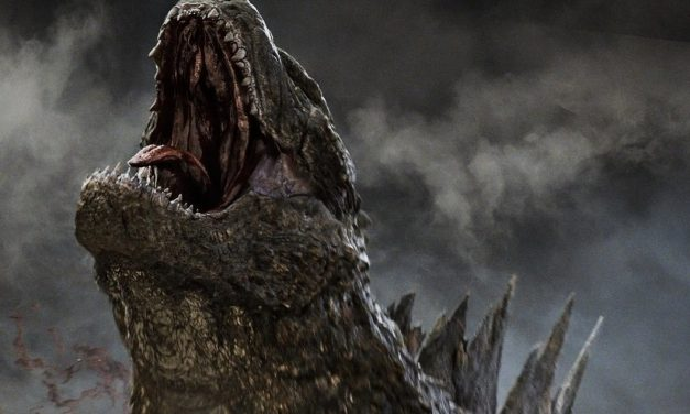 GODZILLA Sequel Sees Fights With Mothra, Rodan and King Ghidorah