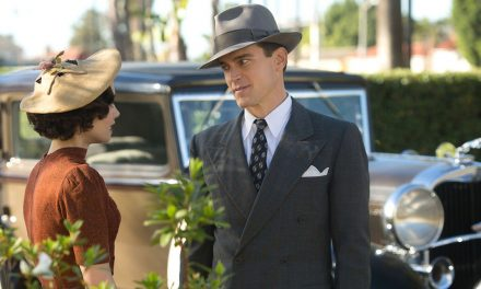 Old Hollywood Shines in Amazon's THE LAST TYCOON Trailer