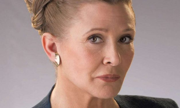 Colin Trevorrow Reveals Thoughts on Working on STAR WARS EPISODE IX Without Carrie Fisher