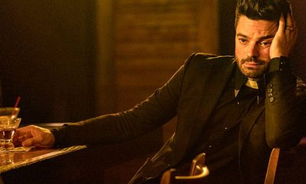 "Jesse Heads To New Orleans in The Promo For PREACHER (S02E03) ""Damsels"""