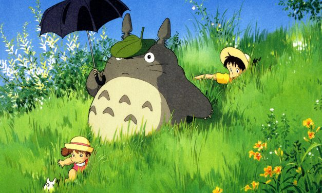 Studio Ghibli Is Getting Its Own Theme Park in 2020