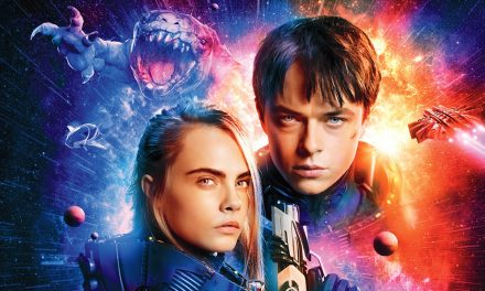 VALERIAN's Opening Scene to Debut in Front of SPIDER-MAN:HOMECOMING