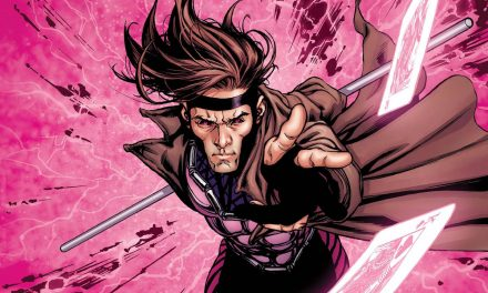 Bring a Date! GAMBIT Is Coming to Theaters on Valentine's Day