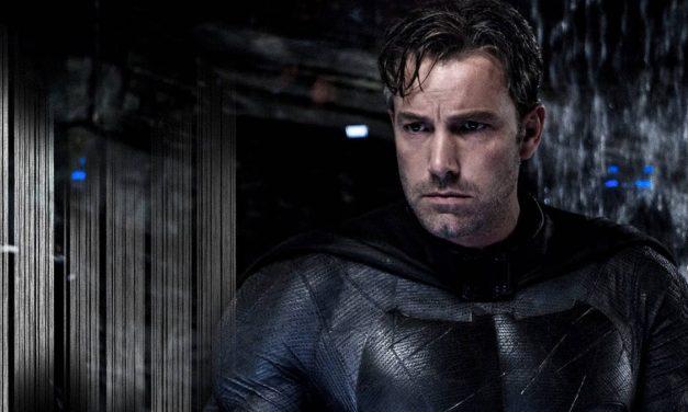 Director Matt Reeves Clarifies That THE BATMAN Will Be in DCEU