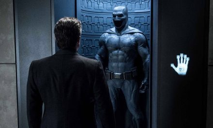 SDCC 2017: Ben Affleck Clears the Air on Status as Batman