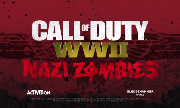Nazi Zombies Are Coming to CALL OF DUTY: WWII