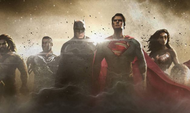 Warner Bros. Adds Two New Films to Their Burgeoning DCEU Slate