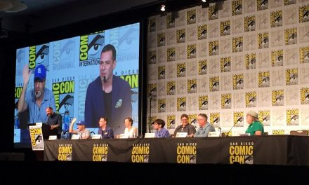 SDCC 2017: BOB'S BURGERS Panel Teases Fan Drawn Episode and More!