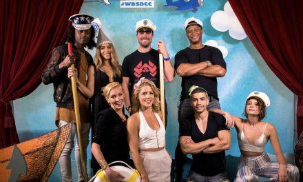 SDCC 2017: ARROW Season 6 Trailer Reveals Very Little About Who Survived Season 5