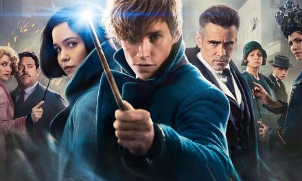 Plot, Characters and More Announced for FANTASTIC BEASTS 2
