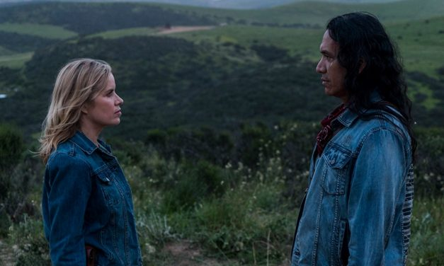 FEAR THE WALKING DEAD Mid-Season Finale Part 2 Recap (S03E08) Children of Wrath