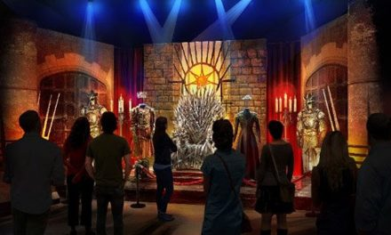 GAME OF THRONES: THE TOURING EXHIBITION Will Bring Westeros to You