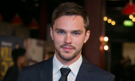 Nicholas Hoult May Be Our Young J.R.R. Tolkien In Upcoming Biopic