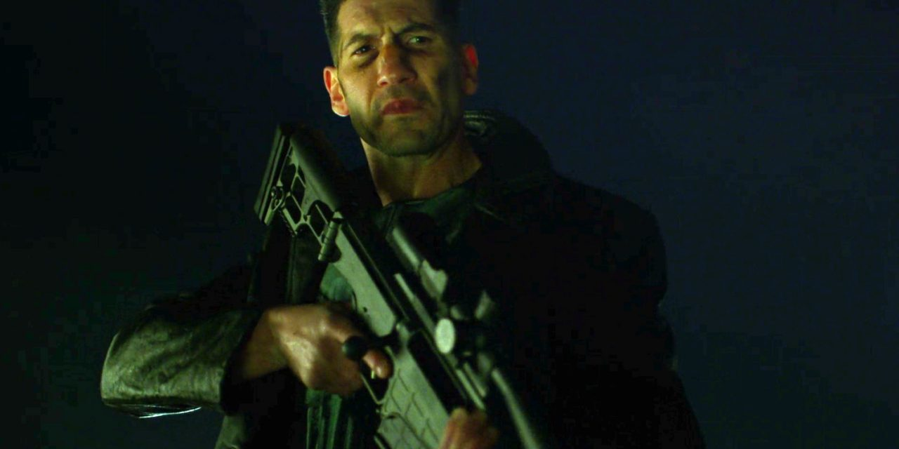 THE PUNISHER To Be Unlike Any Other Marvel Show on Netflix