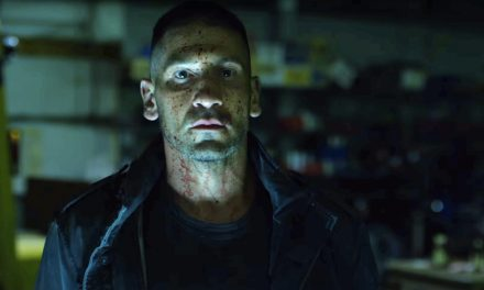 THE PUNISHER Teases Release Date Plus Episodes with Code