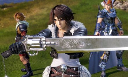 SDCC 2017: SQUARE ENIX Brings Hands-On Demos to San Diego Comic Con