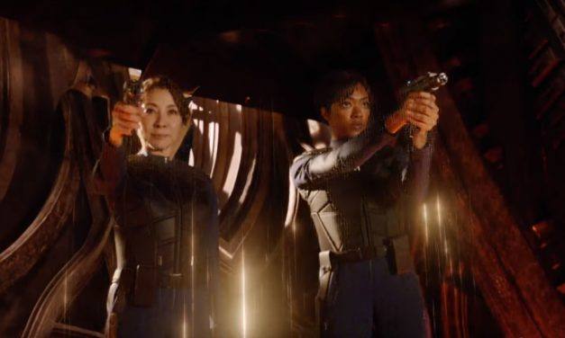 SDCC 2017: The STAR TREK: DISCOVERY Panel Brings a New Trailer and More Fun