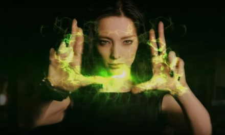 SDCC 2017: Worlds Collide in the New THE GIFTED Trailer
