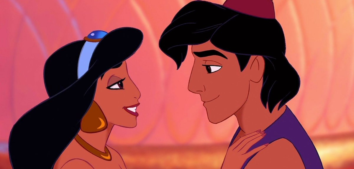 D23 2017- Cast of Guy Ritchie's ALADDIN Takes Shape