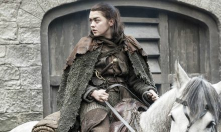 GAME OF THRONES: 5 Reasons Arya's at Risk