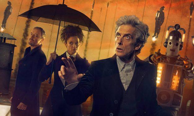 DOCTOR WHO Season Finale Recap: (S10E12) The Doctor Falls