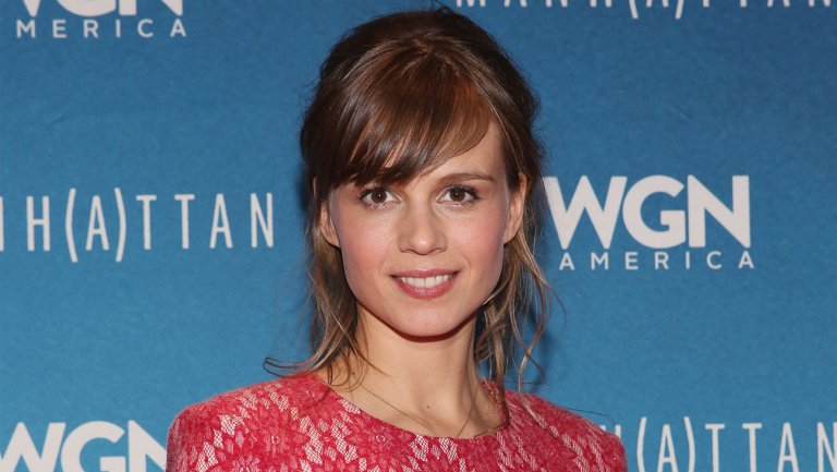 WESTWORLD Casts THE LEFTOVERS Katja Herbers in Season 2